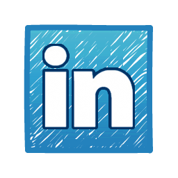 linkedin OBX Solutions Logo Design