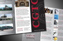 Central Georgia Technical College Brochure