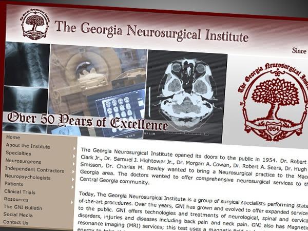 Georgia Neurosurgical Institute