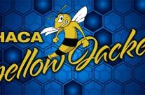 Ithaca High School Yellow Jackets Banner