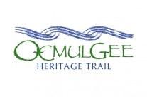 Ocmulgee Heritage Trail Logo