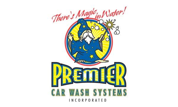 Premier Car Wash Systems Logo