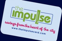 The Impulse Card
