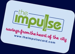 The Impulse Card