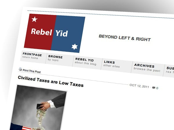 Rebel Yid