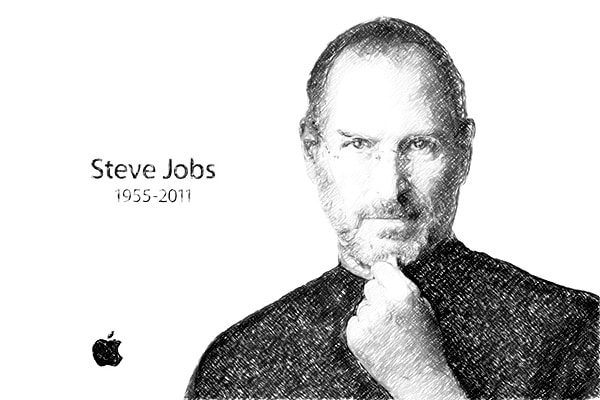 steve jobs 1955 2011 Thinking Differently