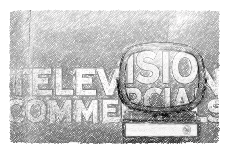 Television Commercials Macon
