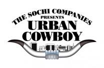 SoChi Companies Urban Cowboy Logo