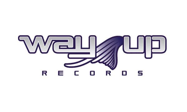 Way Up Records Logo