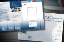 ACS Presentation Folder