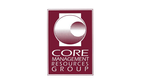 CORE Management Resources Group Logo