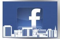 Facebook in Macon