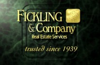 Fickling & Company Real Estate 3D Video Composite