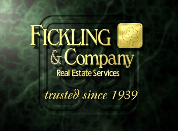 Fickling & Company Real Estate 3D Video Composite