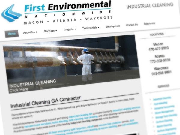 First Environmental Nationwide