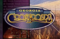 Georgia Crossroads TV Graphics