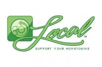 Go Local Logo