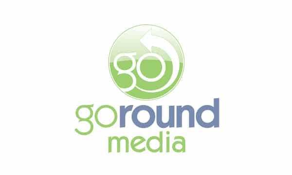 goRound Media Logo