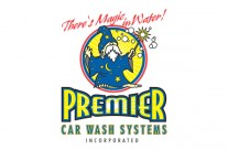Premier Car Wash Systems Logo