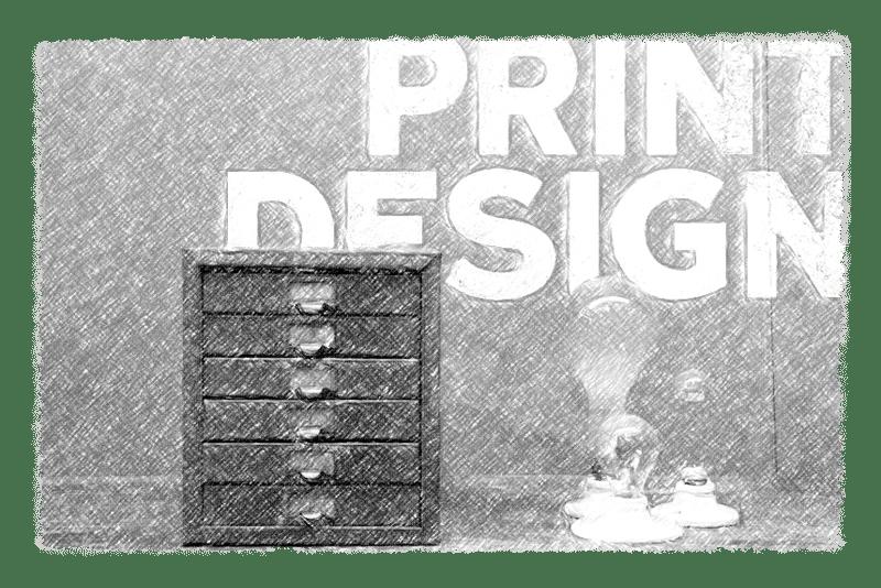 Print Design Macon GA
