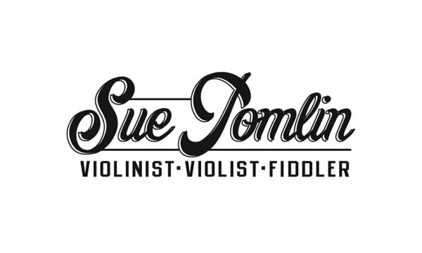 Sue Tomlin Logo