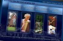 The Cottages Website