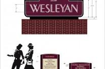 Wesleyan Sign