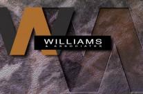Williams & Associates Graphic