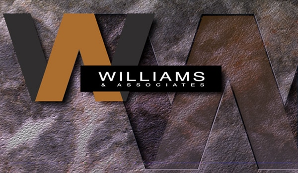 Williams & Associates Graphic