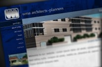 WMA Architects Website