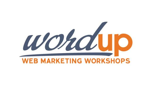 Word Up Workshops Logo Web Design Macon Social Media