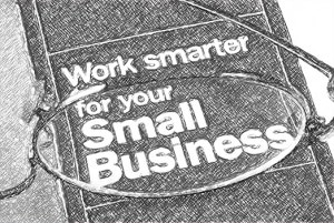 Work Smarter Small Business Macon GA